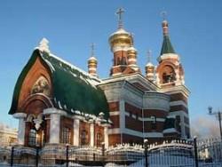 Молодежная община «Георгиевцы».