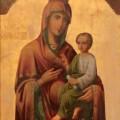 «Скоропослушница» помогает скоро во всех наших нуждах и скорбях…