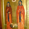 Память святых Петра и Февроньи