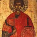 День памяти святого великомученика Димитрия Солунского и мученика Луппа