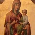 Память иконы Божией Матери
