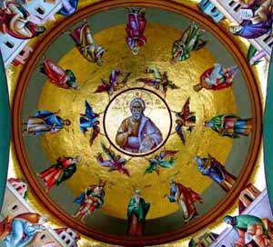 12 апостолов андрей иоанн: