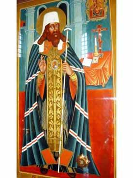 Святитель Димитрий